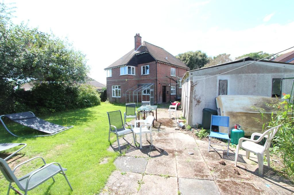 3 Bedrooms Land Commercial for sale in STANPIT