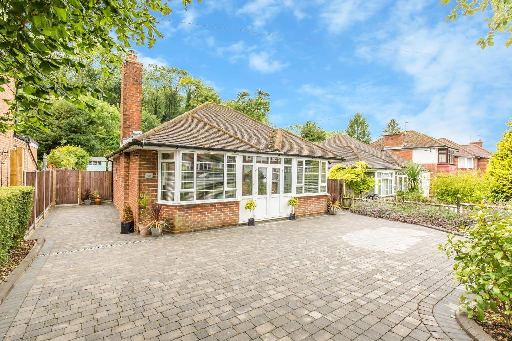 2 Bedrooms Detached Bungalow for sale in Holmwood Avenue, South Croydon, Surrey, CR2 9HY