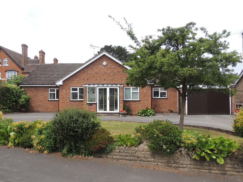 3 Bedrooms Detached Bungalow for sale in Clyde Road, Dorridge