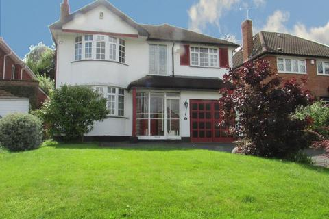 4 bedroom detached house to rent - Maney Hill Road, Sutton Coldfield