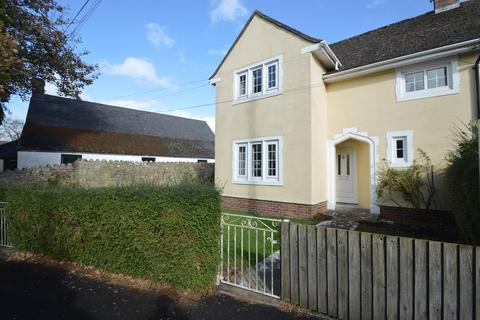 2 bedroom semi-detached house to rent - 1 Croft John, Penmark, Vale Of Glamorgan CF62 3BP