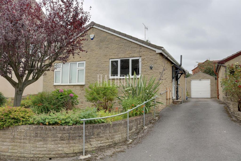 2 Bedrooms Bungalow for sale in Netherthorpe Lane, Killamarsh