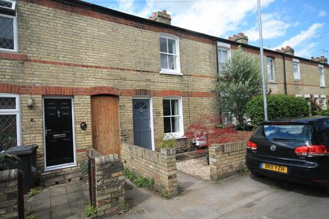2 bedroom terraced house to rent - Greens Road, Cambridge