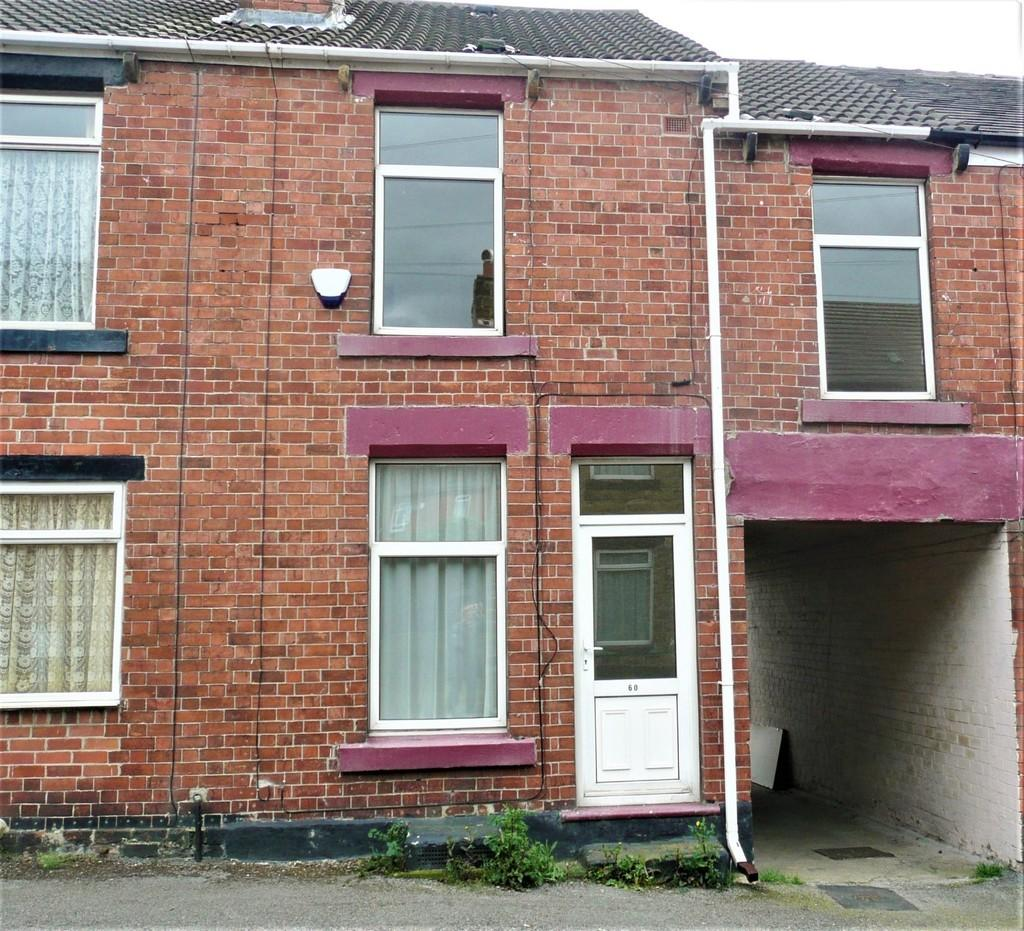 3 Bedrooms Terraced House for sale in Chapel Street, Hoyland Common, Barnsley