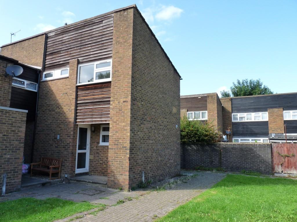 3 Bedrooms End Of Terrace House for sale in Edenbridge