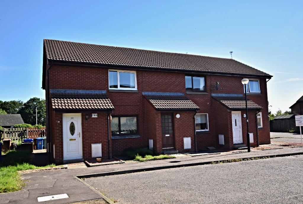 1 Bedroom Apartment Flat for sale in Dunlop Crescent, Ayr, South Ayrshire, KA8 0ST