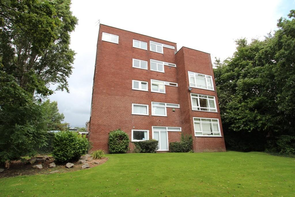 1 Bedroom Flat for sale in Norris Hill Drive, Heaton Norris/Heaton Moor Border