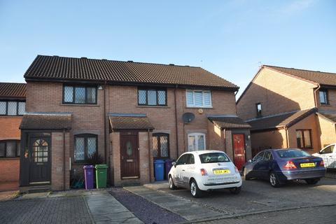 2 bedroom terraced house to rent - Millhouse Drive, Kelvindale , Glasgow, G20 0UF