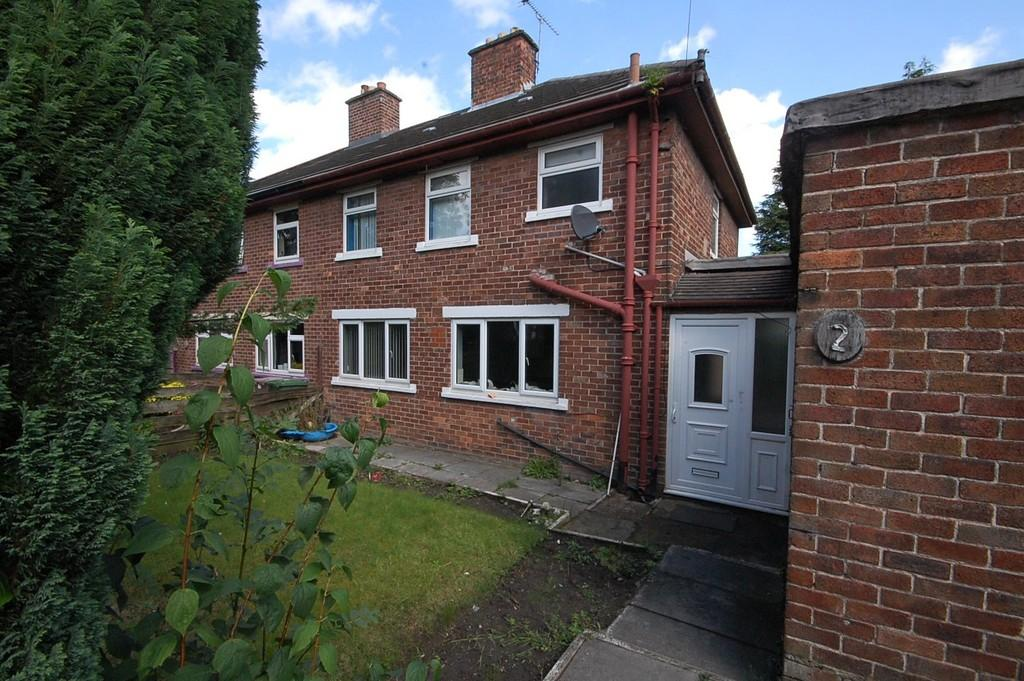 3 Bedrooms Semi Detached House for sale in Carlton Street, St Helens Central , St. Helens