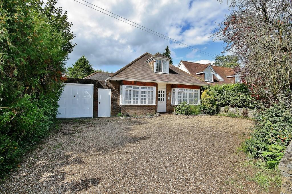 4 Bedrooms Chalet House for sale in Ripley, Woking