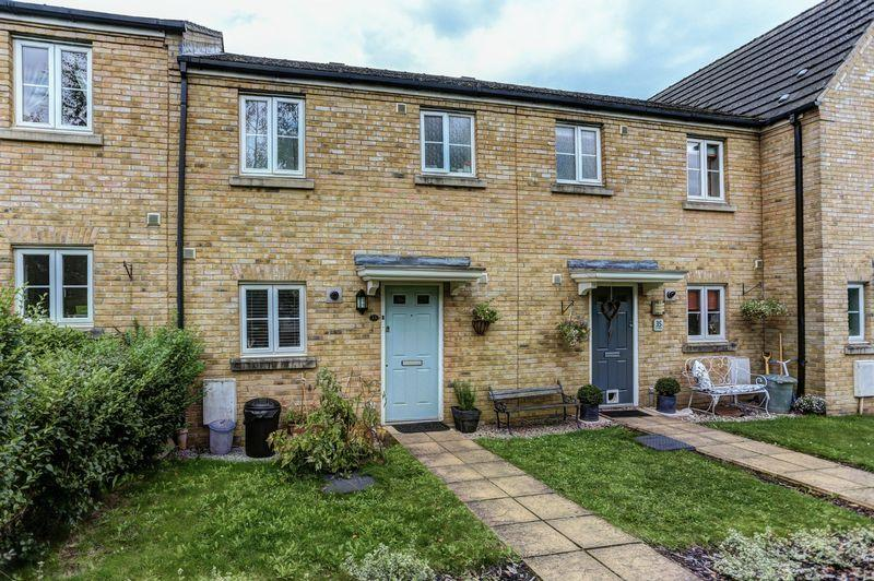 3 Bedrooms Terraced House for sale in The Medway, Ely