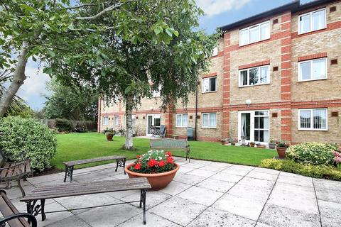 2 bedroom retirement property for sale - Amberley Court, Freshbrook Road, West Sussex BN15 8DS