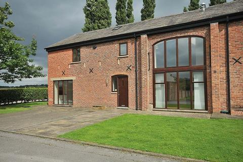 3 bedroom barn to rent - Old Hall Lane, Knutsford