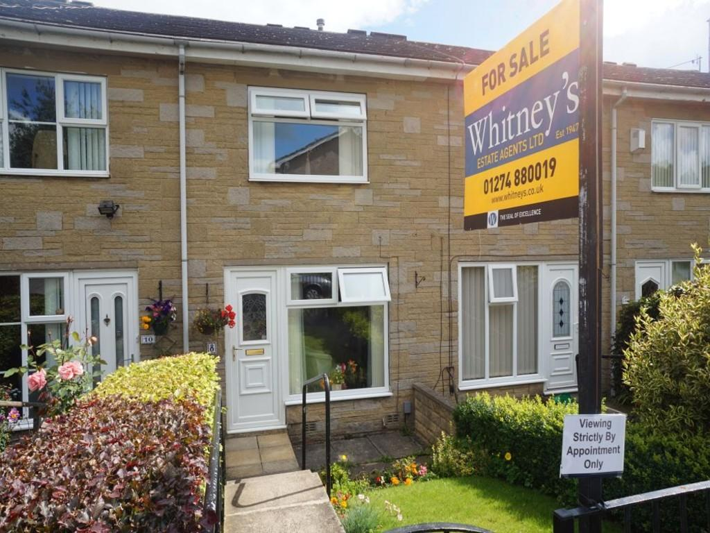 2 Bedrooms Town House for sale in Broomcroft, Clayton
