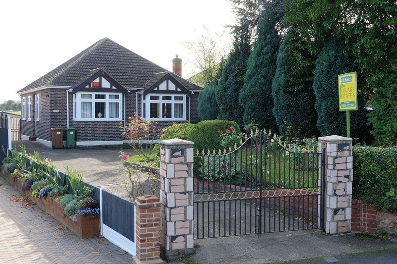 3 Bedrooms Bungalow for sale in North Cray Road, Sidcup