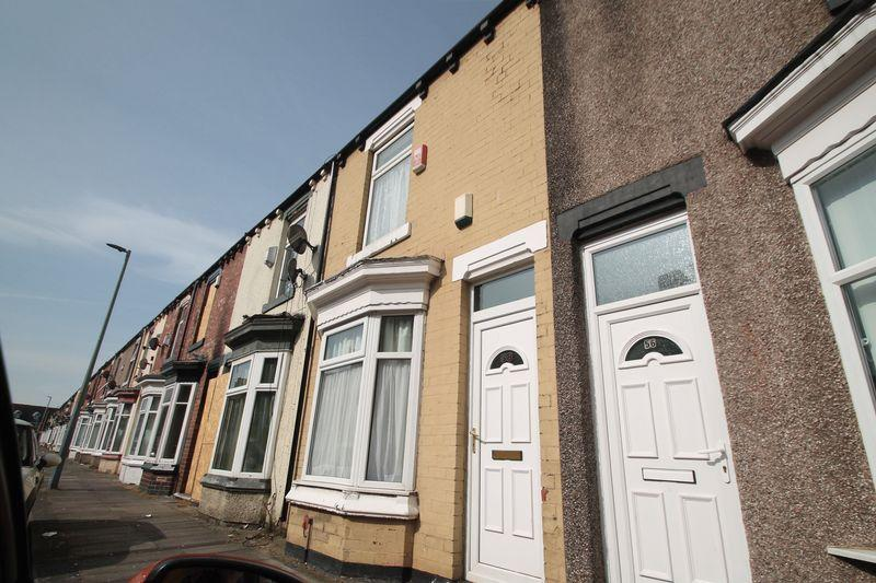 3 Bedrooms Terraced House for sale in Costa Street, Middlesbrough