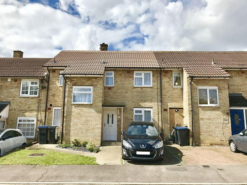 3 Bedrooms Terraced House for sale in Tunnmeade, Harlow