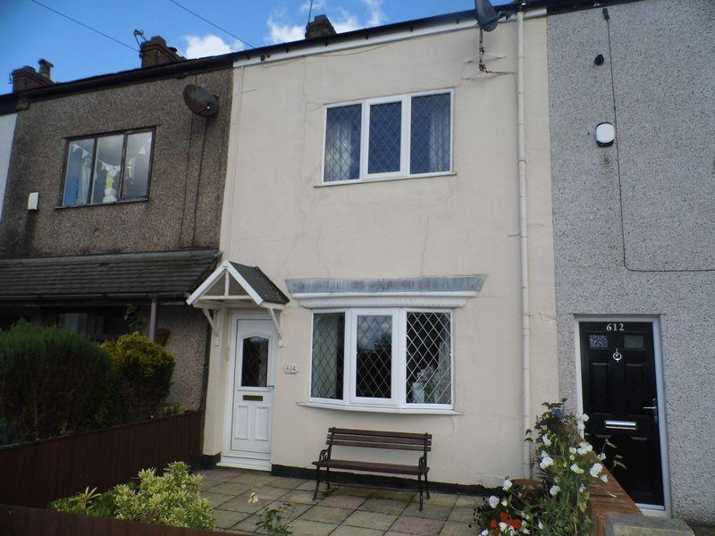 3 Bedrooms Terraced House for sale in Chorley Road, Bolton