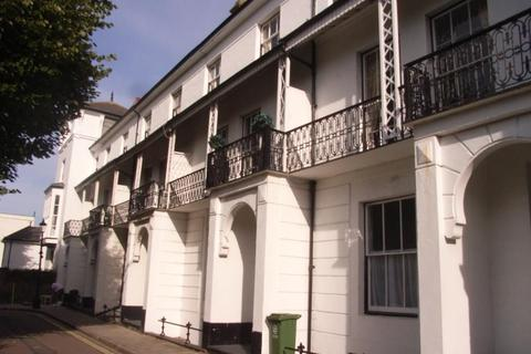 2 bedroom maisonette to rent - Sussex Terrace, Southsea, PO5 3HA