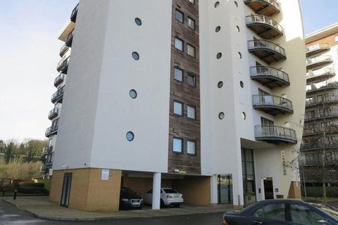 3 bedroom apartment to rent - Cambria House, Victoria Wharf, Cardiff CF11