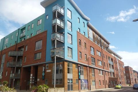 3 bedroom apartment to rent - City Centre, Ratcliffe Court, BS2 0FE