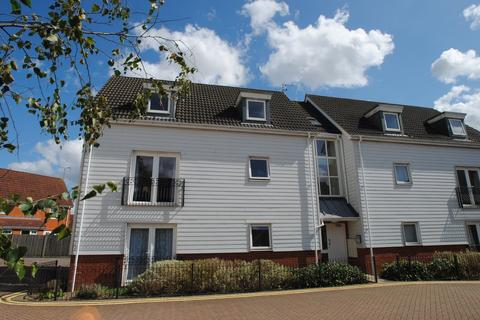 1 bedroom apartment to rent - Victory Court, Diss