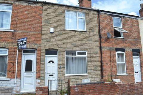 2 bedroom terraced house for sale - Beaufort Street, Gainsborough