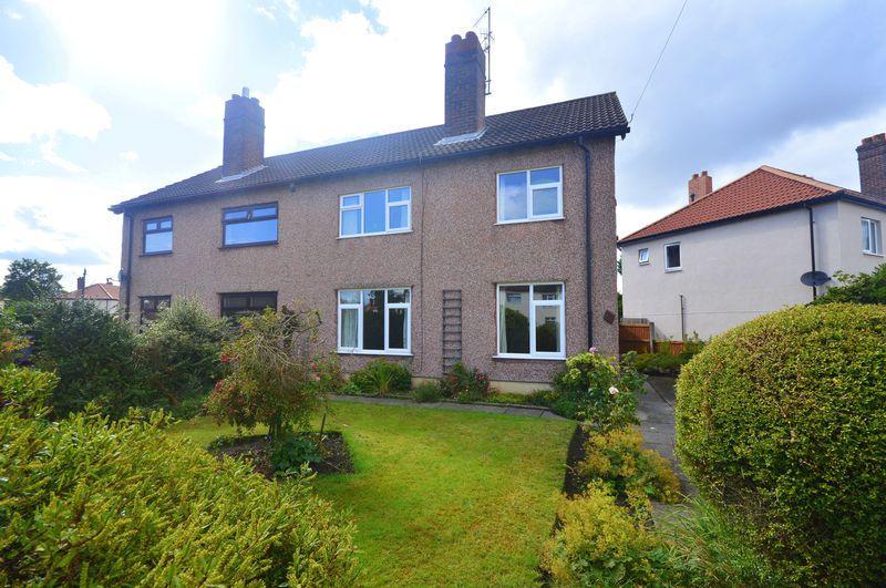 3 Bedrooms Semi Detached House for sale in Hardinge Road, West Allerton