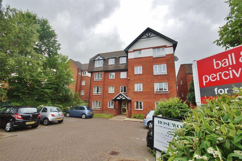 2 Bedrooms Apartment Flat for sale in Cambridge Road, Churchtown