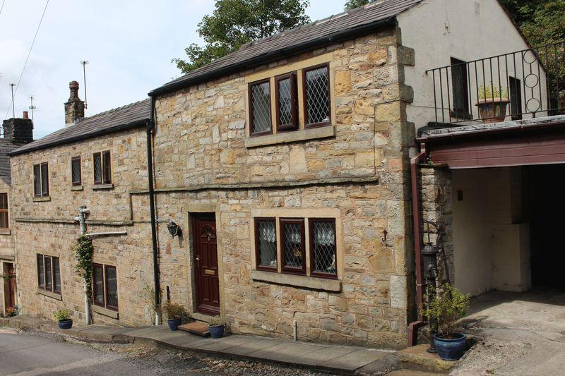 4 Bedrooms Cottage House for sale in Ending Rake, Whitworth