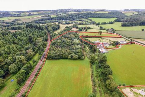 4 bedroom detached house for sale - Ford Farm, Eggesford, Chulmleigh