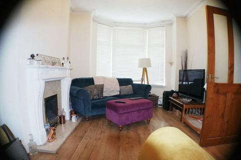 3 bedroom terraced house to rent - Radnor Road, Cardiff