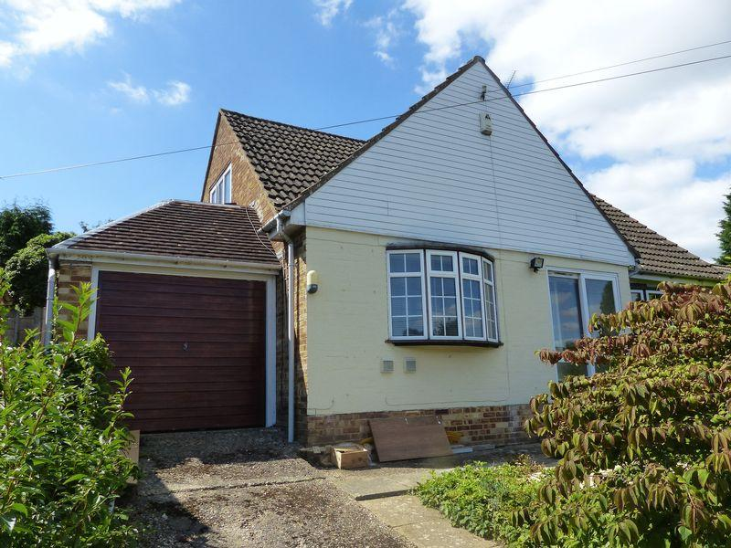 3 Bedrooms Detached House for sale in Lane End