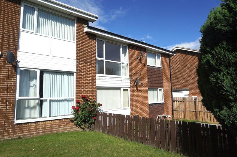 2 Bedrooms Apartment Flat for sale in Redesdale Road, Chester le Street