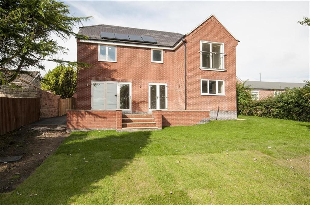 4 Bedrooms Detached House for sale in Main Road, Stretton, Stretton Alfreton, DE55