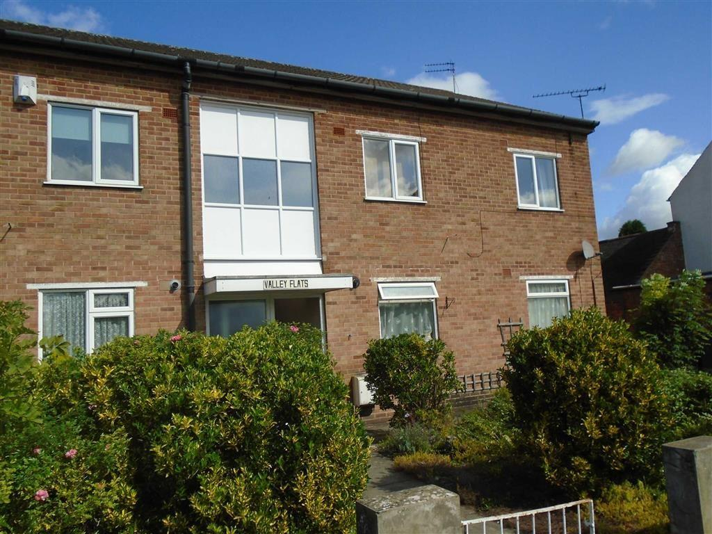 2 Bedrooms Flat for sale in Valley Flats, Oaston Road, Nuneaton, Warwickshire, CV11