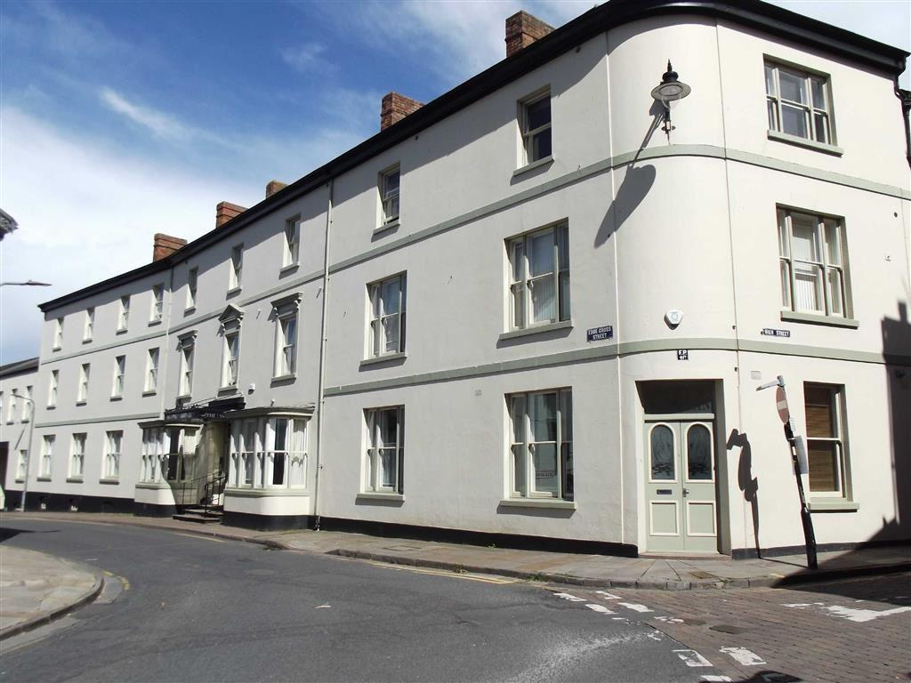 1 Bedroom Flat for sale in Swan House, Ross-on-Wye, Herefordshire