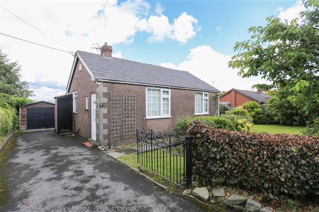 2 Bedrooms Detached Bungalow for sale in Cote Green Road, Marple Bridge, Cheshire