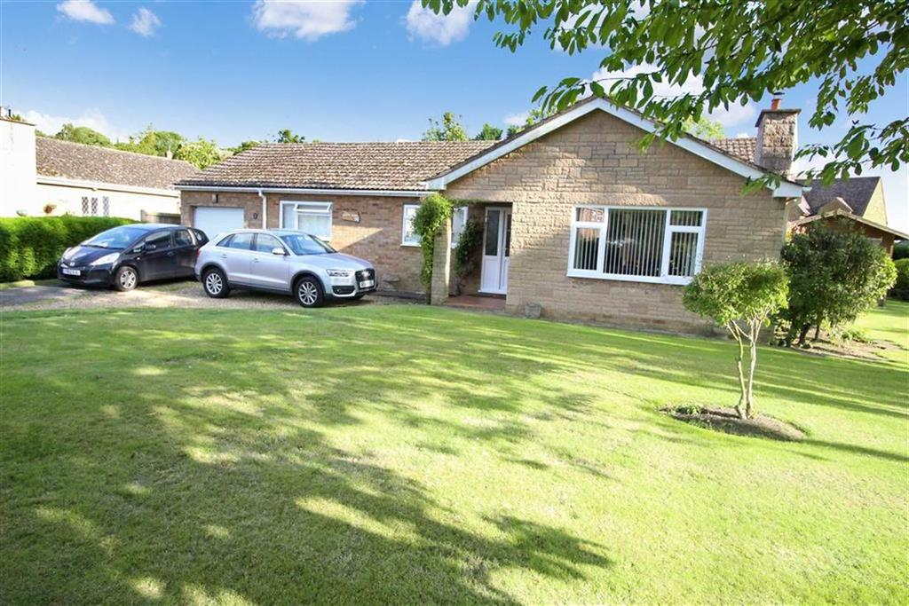 3 Bedrooms Detached Bungalow for sale in Frog Lane, Upper Boddington, NN11