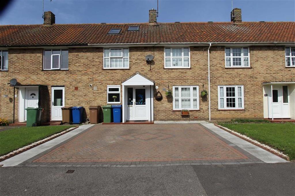 4 Bedrooms Terraced House for sale in Harrington Road, Bridlington, YO16