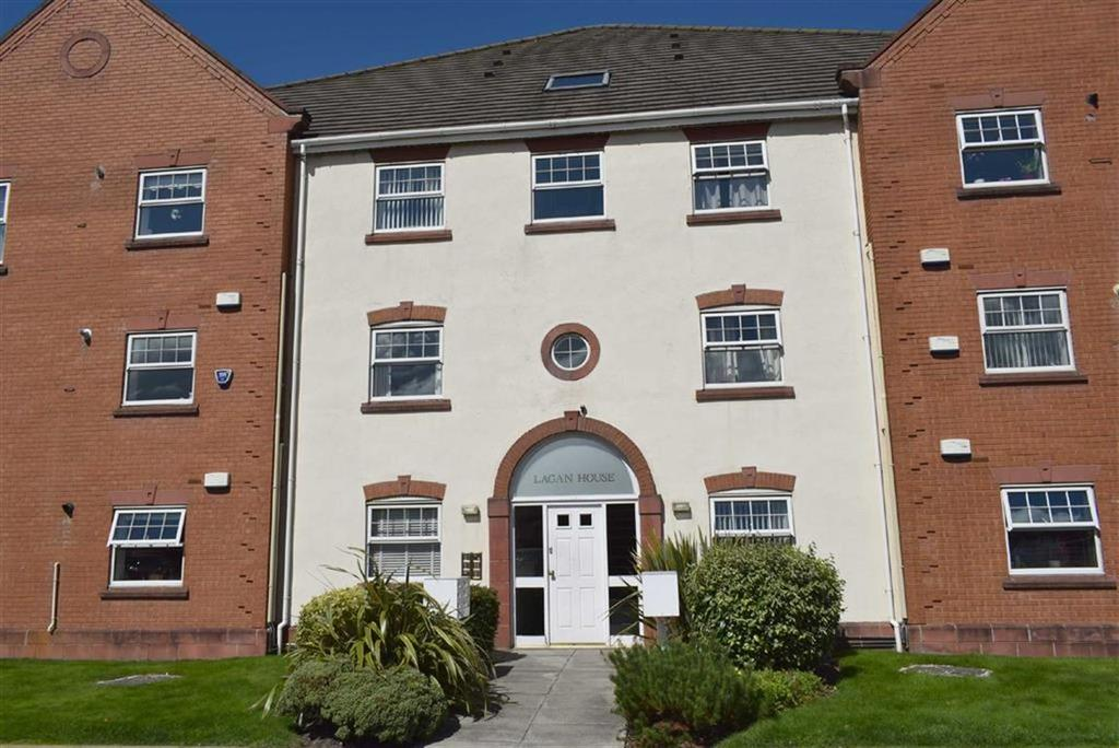 2 Bedrooms Apartment Flat for sale in Leasowe Road, CH46