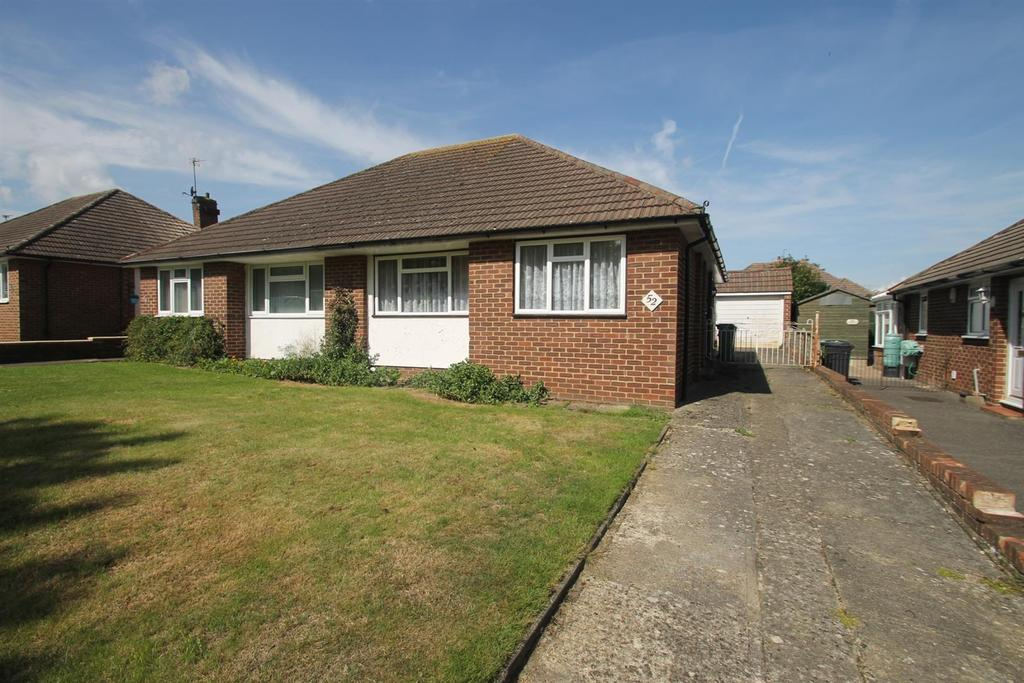 2 Bedrooms Bungalow for sale in Trevor Drive, Maidstone
