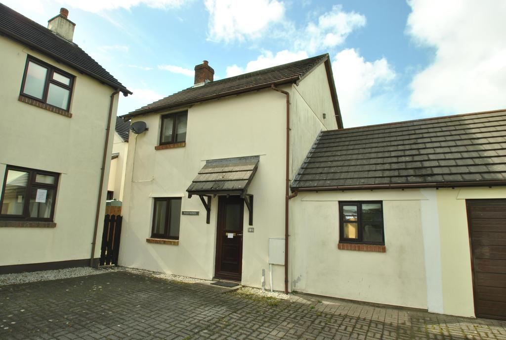 3 Bedrooms Semi Detached House for sale in Priestacott Park, Kilkhampton