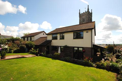 3 bedroom detached house for sale - Buckland Brewer, Bideford