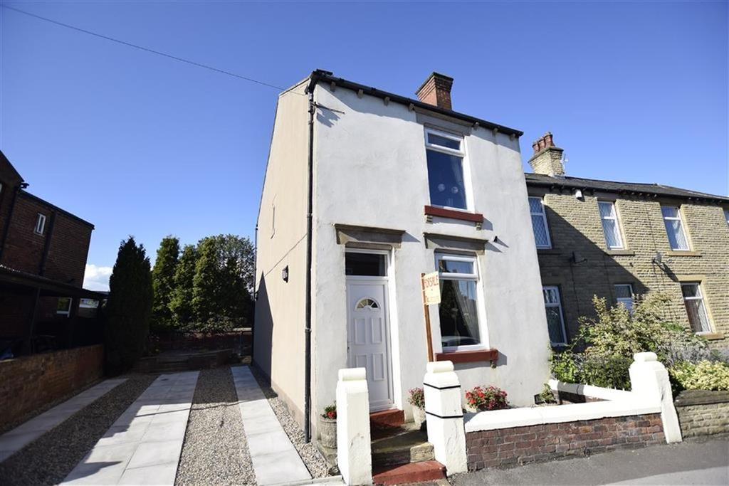 2 Bedrooms End Of Terrace House for sale in Manor Road, Ossett, WAKEFIELD, WF5
