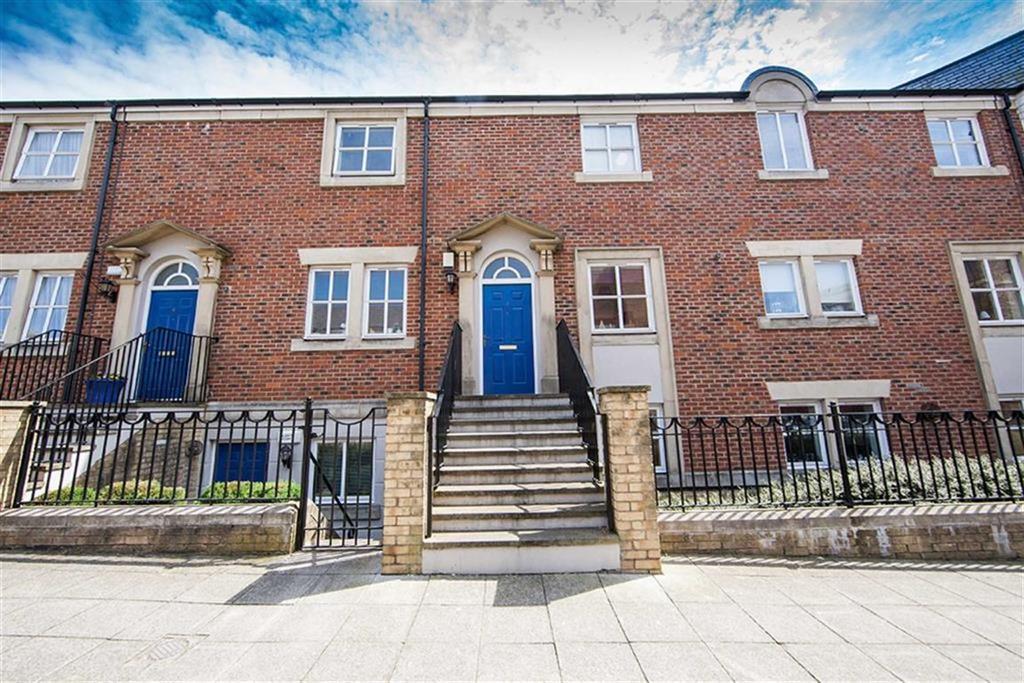 2 Bedrooms Maisonette Flat for sale in Union Street, North Shields, Tyne And Wear, NE30