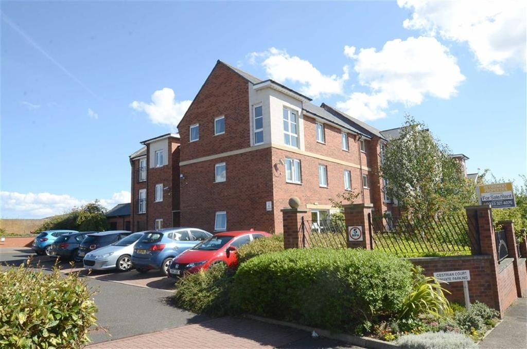 1 Bedroom Apartment Flat for sale in Chester le street