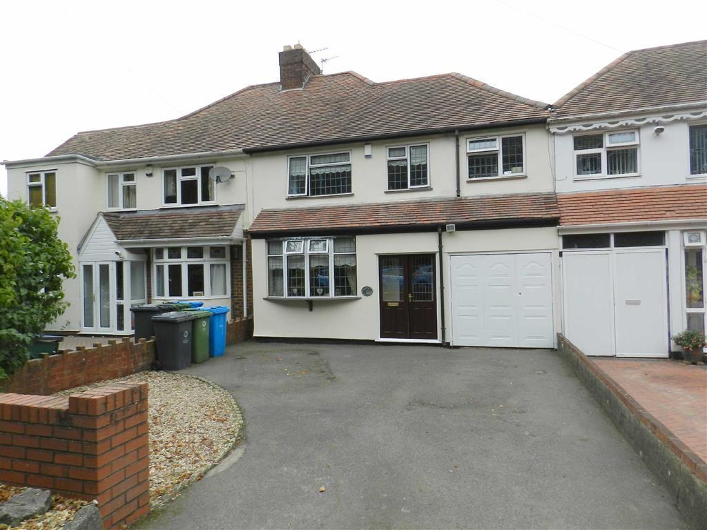 4 Bedrooms Semi Detached House for sale in Long Lane, Great Wyrley, Walsall