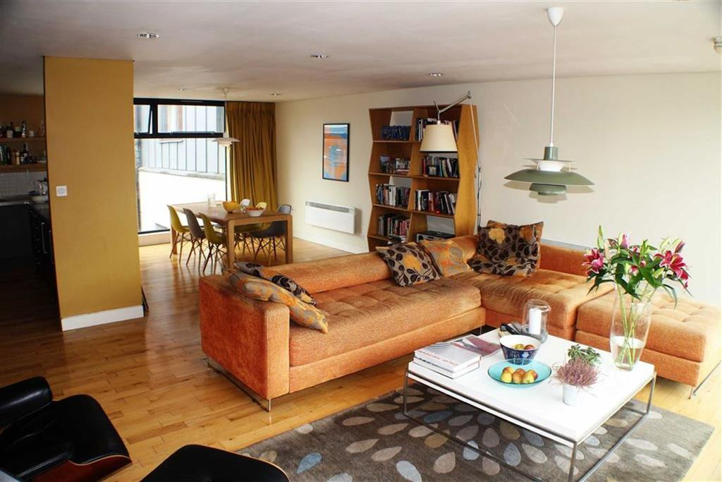 2 Bedrooms Apartment Flat for sale in Burton Building, 90-94 Oldham Street, Manchester