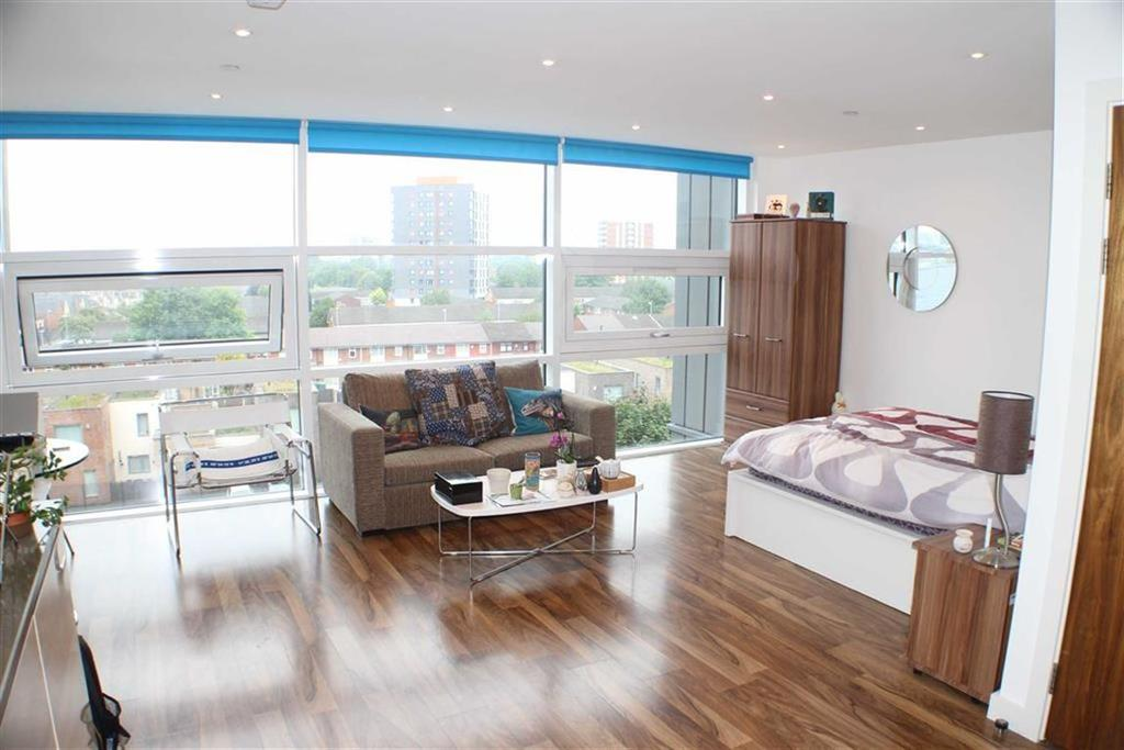 1 Bedroom Flat for sale in Milliners Wharf, 2 Munday Street, Manchester